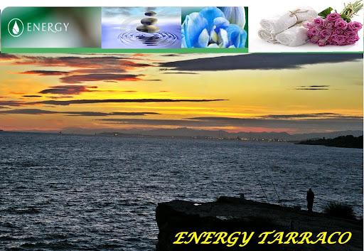ENERGY TARRACO