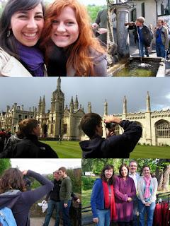 Bryan College Europe Tour 2010