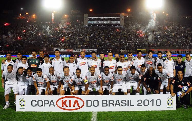 CAMPEAO DA COPA DO BRASIL !