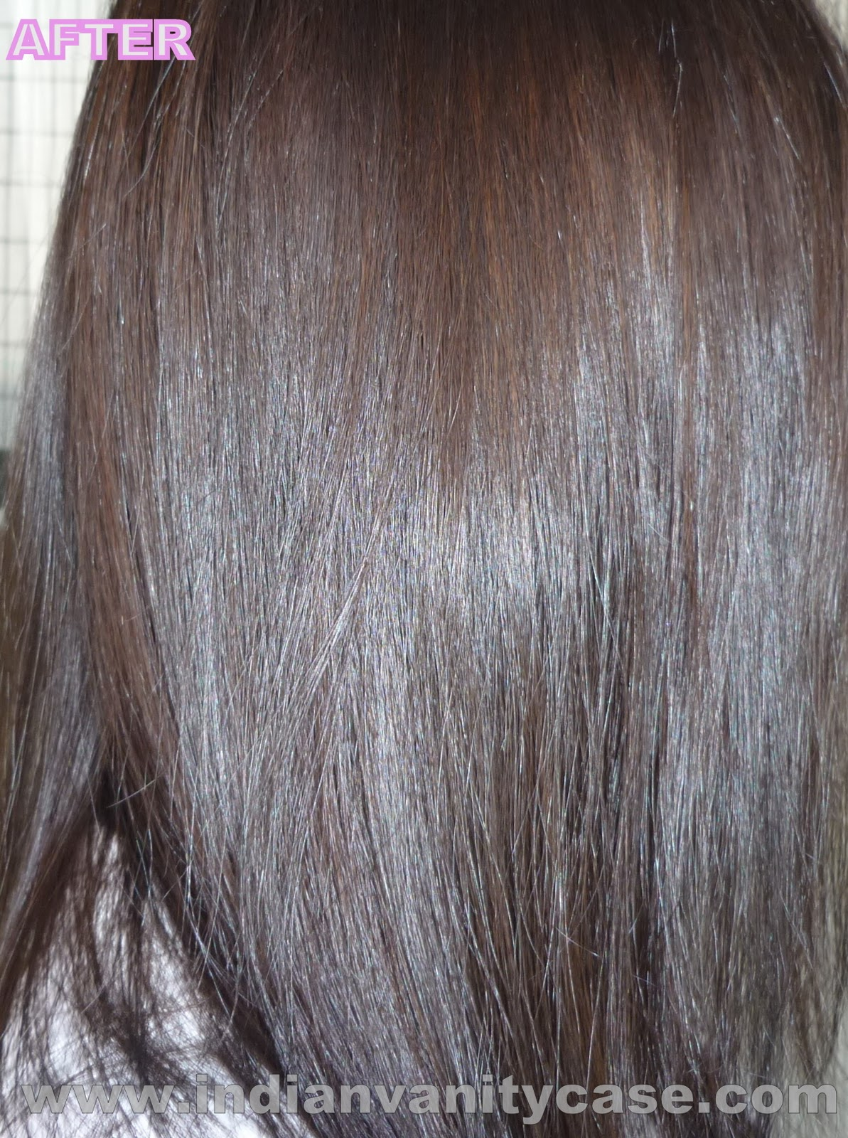 Lighten Brown Hair Using Wella  Dark Brown Hairs