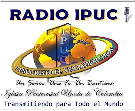 radio pentecostal
