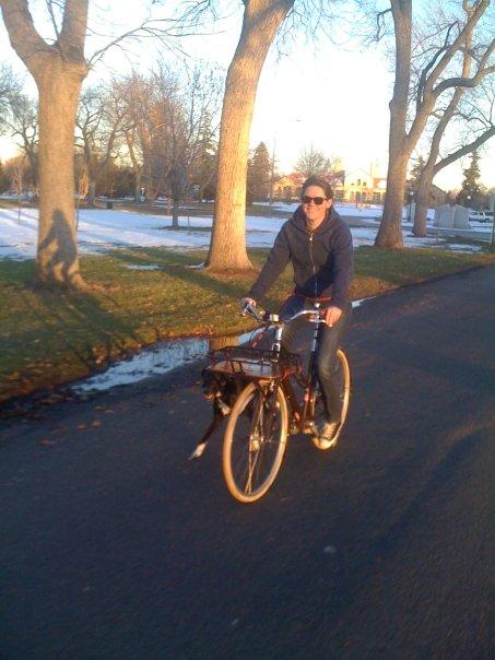 [dog+bike]