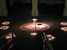 Nakbah {1948-2008} Simbolik 60 Lilin
