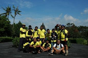 Tour To Jogja