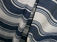 smart linen stripe