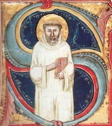 S. Bernardo de Claraval.  Palavras de Monge ou Druida?
