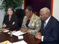 Delta promises to help grow Grenada as preferred destination