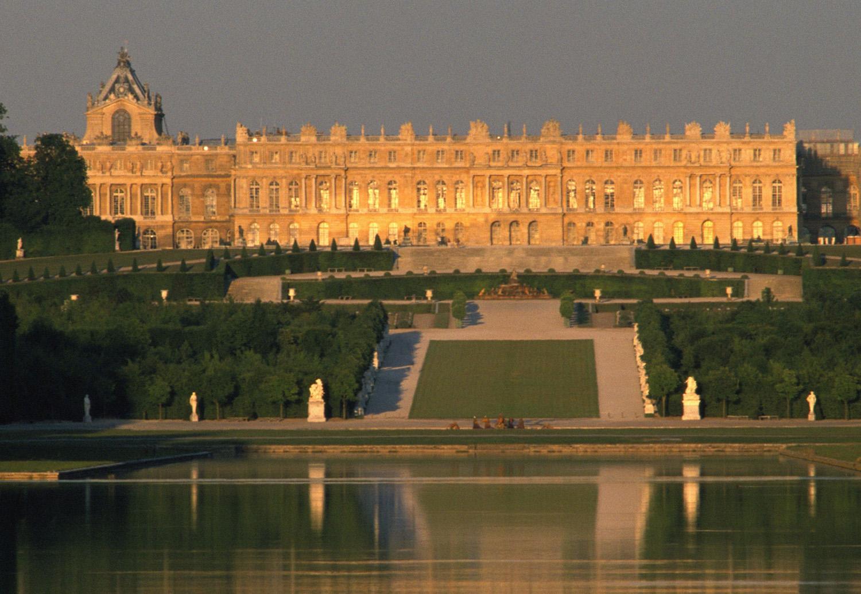 Palace of versailles telugu fantasy for Versailles paris