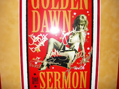 Golden Dawn Posters