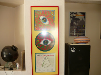 13th Floor Elevators Signatures