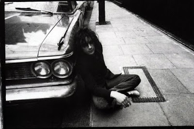Syd Barrett Asperger syndrome