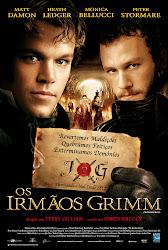 Baixar Filme Os Irmãos Grimm (Dublado)