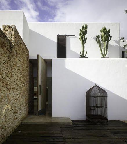 Mi casa vivienda en ibiza - Arquitectos en ibiza ...