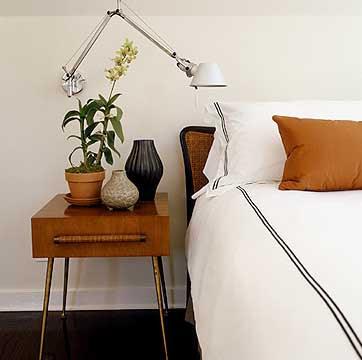 Mi casa leer en la cama - Lamparas para leer en la cama ...