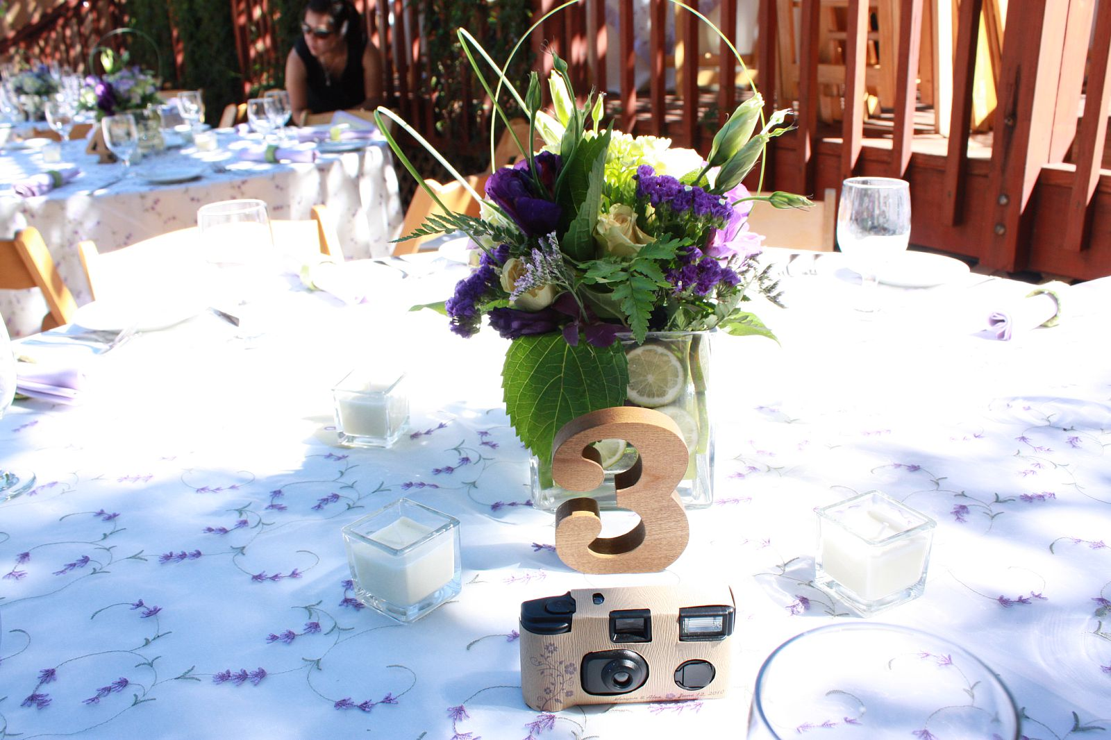 Disposable Camera Wedding