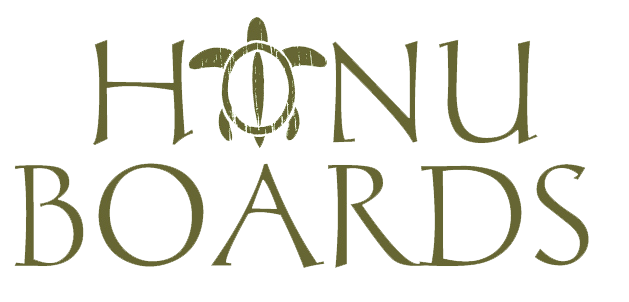 Honu Boards
