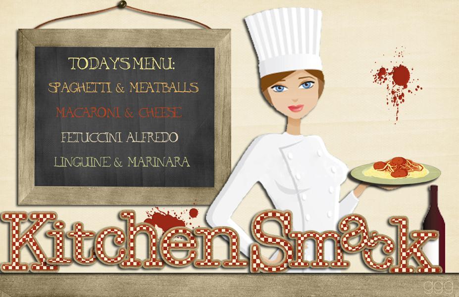 Kitchen Smack