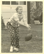 1970 Thanksgiving Day Football