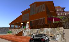 a house i built