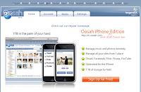 Oosah Host Lưu trữ 1 TB 1024 GB