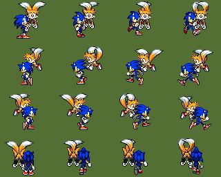 chars Xp do Sonic Yochimario1lm9ev6