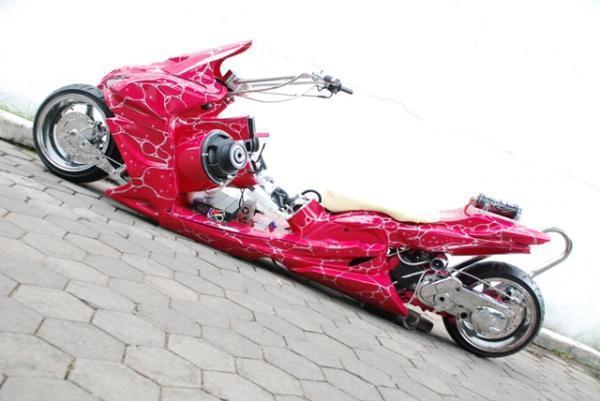 Dunia Bikers