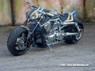 harley davidson motorcycle dream