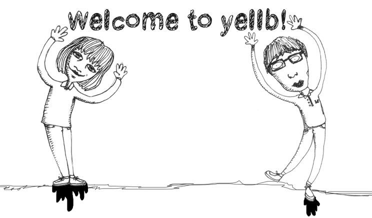 yellb!
