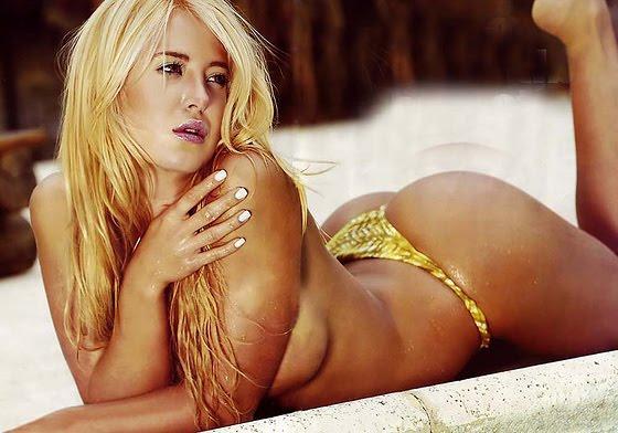 Jessica Cirio Hot