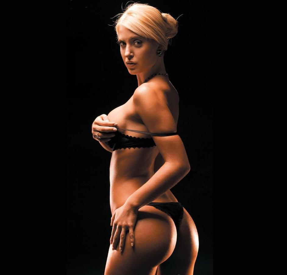 Fotos Hot De Jessica Cirio Y Desnuda La Famosas Mas Guapas Del Mundo