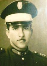 Sgto Ayudante Luis Torres