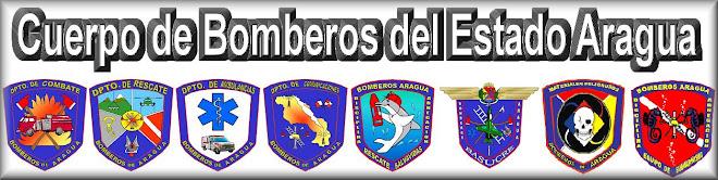 Bomberos de Aragua