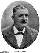 Daniel D. Hayes