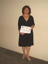 PREMIO NUESTRA GENTE 2010