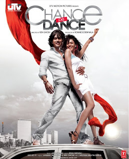 chance pe dance movie wallpapers
