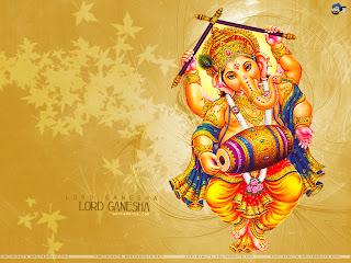 Lord Ganesha pics