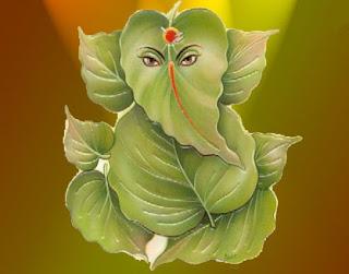 Lord Ganesha chaturthi pics