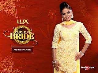 Lux Perfect bride photos
