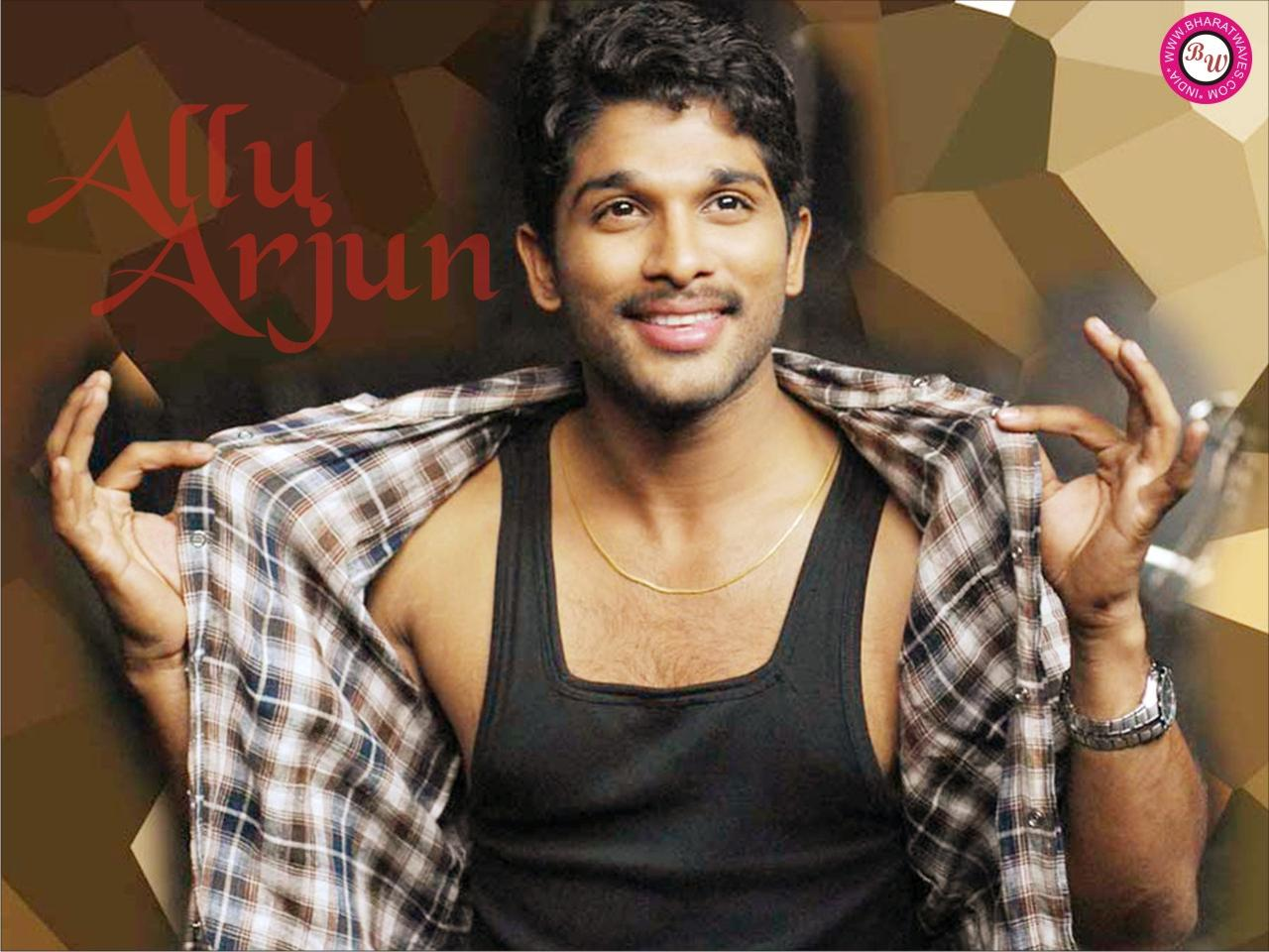 Allu Arjun Wallpapers