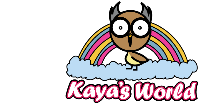 Kaya's World