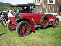 Vermont Classic Car Restoration | Antique Car Restoration in Vermont