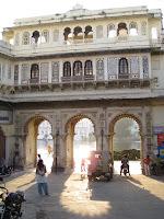 ChandPol, Udaipur, Rajasthan
