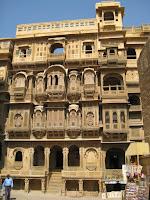 Patwa Ki Haveli, Jaisalmer, Rajasthan