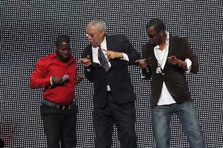 El hombre que hizo bailar a Powell