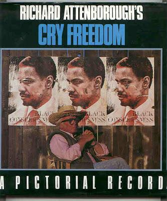 Cry Freedom. Para entender mejor el apartheid en Sudáfrica