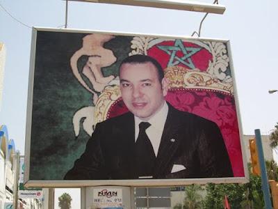 Bereberes en Marruecos