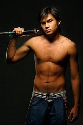 18 Celebrity Castaways of Survivor Philippines 2010 ...