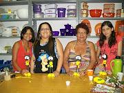 Oficina No Bazar das Meninas  do dia 11/01 onde fizemos o Smilinguido