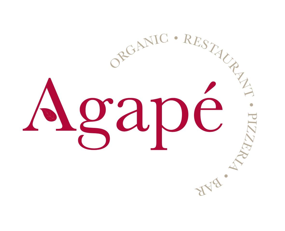 Agape.Organic Restaurant Pizzeria Bar