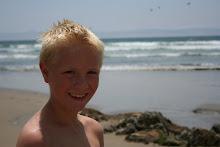 Harrison - age 10